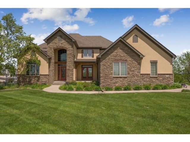 1337 NE Tuscany Boulevard, Ankeny, IA 50021 (MLS #583357) :: Kyle Clarkson Real Estate Team