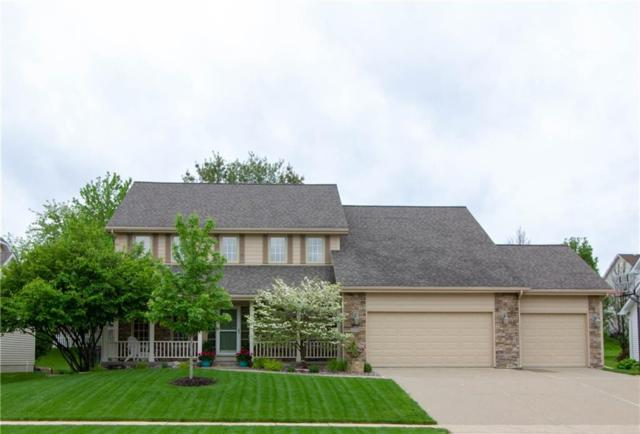 5526 Ponderosa Drive, West Des Moines, IA 50266 (MLS #583370) :: Kyle Clarkson Real Estate Team