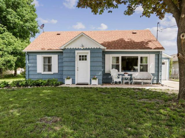 302 N W Street, Pleasantville, IA 50225 (MLS #583379) :: Kyle Clarkson Real Estate Team