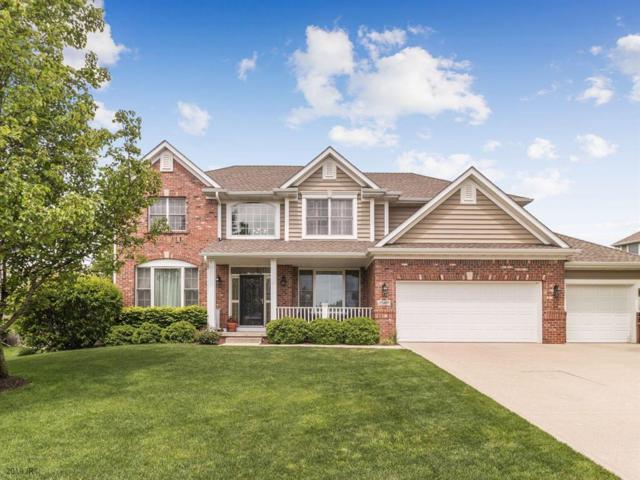 15409 Ridgemont Drive, Urbandale, IA 50323 (MLS #583386) :: Kyle Clarkson Real Estate Team