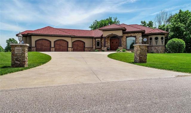34968 Vintage Trail, Waukee, IA 50263 (MLS #583387) :: Kyle Clarkson Real Estate Team