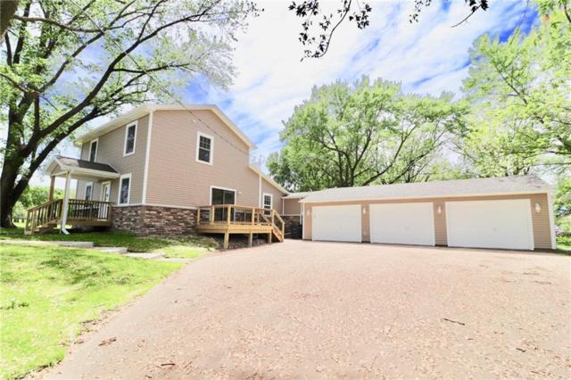 914 SE 12th Street, Des Moines, IA 50309 (MLS #583410) :: Kyle Clarkson Real Estate Team