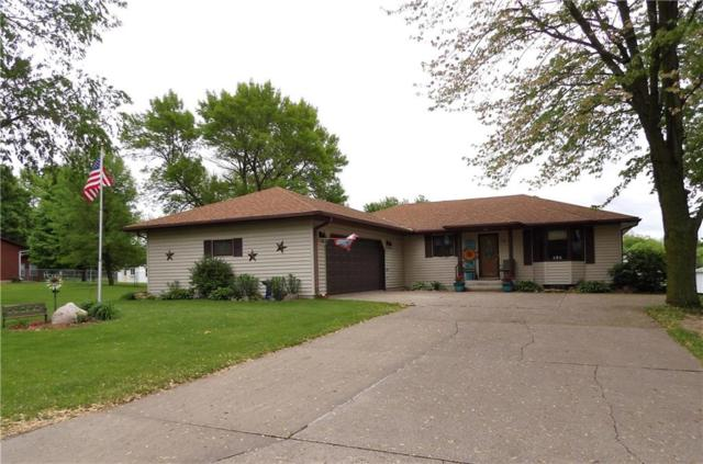 519 SW 4th Street, Ogden, IA 50212 (MLS #583416) :: EXIT Realty Capital City