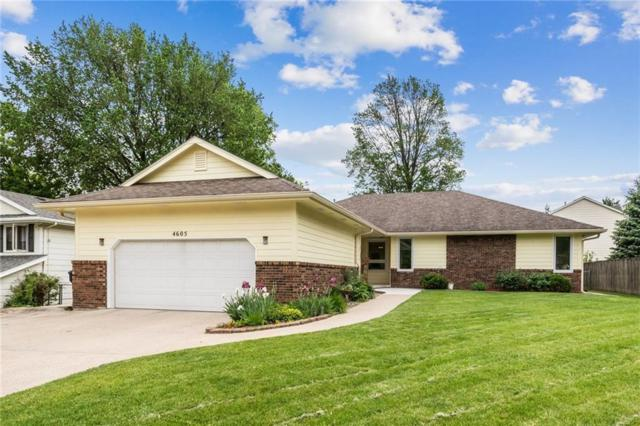 4605 66th Street, Urbandale, IA 50322 (MLS #583417) :: Kyle Clarkson Real Estate Team