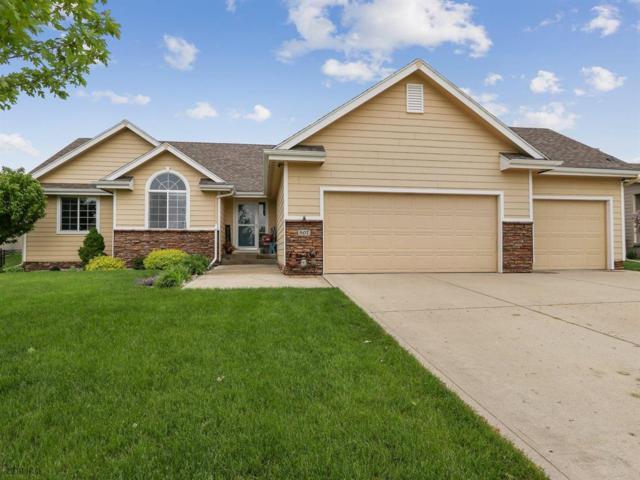 507 21st Street SW, Altoona, IA 50009 (MLS #583421) :: Kyle Clarkson Real Estate Team
