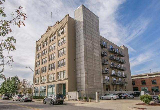 112 11th Street #608, Des Moines, IA 50309 (MLS #583434) :: EXIT Realty Capital City