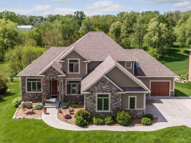 15806 Brookview Drive, Urbandale, IA 50323 (MLS #583438) :: Kyle Clarkson Real Estate Team