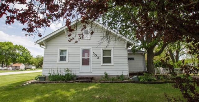 503 S Adair Street, Stuart, IA 50250 (MLS #583440) :: Kyle Clarkson Real Estate Team
