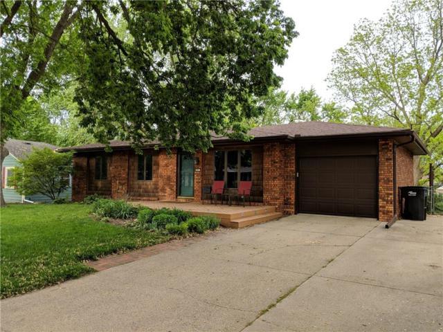 401 Beechwood Street, Ankeny, IA 50023 (MLS #583451) :: Kyle Clarkson Real Estate Team