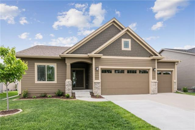 8675 Coachlight Drive, West Des Moines, IA 50266 (MLS #583454) :: Kyle Clarkson Real Estate Team