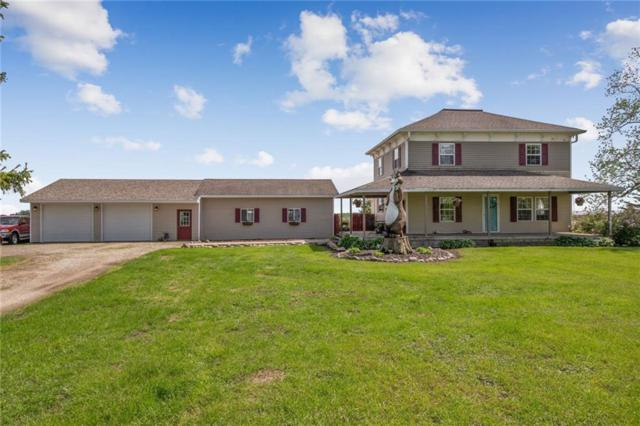 1216 273rd Street, State Center, IA 50247 (MLS #583460) :: Pennie Carroll & Associates