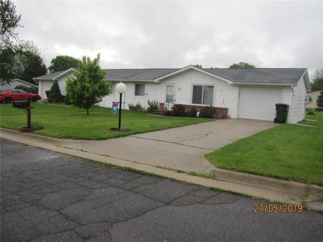 2704 Charles Street, Perry, IA 50220 (MLS #583487) :: Pennie Carroll & Associates