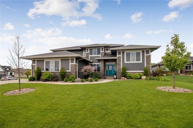 312 Sweetwater Circle, Polk City, IA 50226 (MLS #583494) :: Kyle Clarkson Real Estate Team