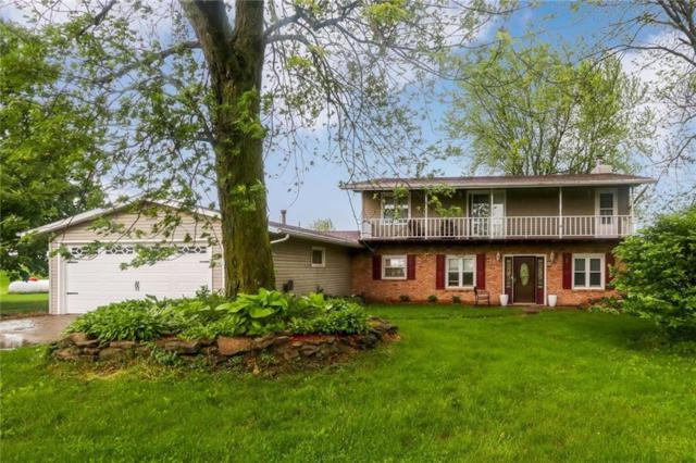 2452 Highway 14 Street, Columbia, IA 50057 (MLS #583537) :: Kyle Clarkson Real Estate Team