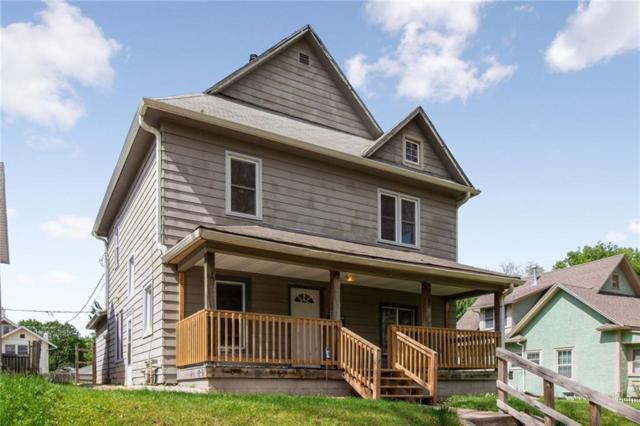 1626 Capitol Avenue, Des Moines, IA 50316 (MLS #583557) :: Kyle Clarkson Real Estate Team