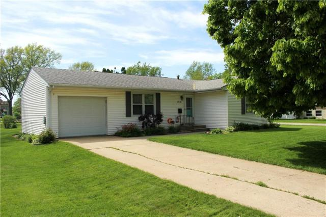 1531 Hobart Street, Grinnell, IA 50112 (MLS #583571) :: Kyle Clarkson Real Estate Team