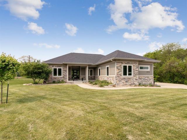 28726 Hickory Ridge Drive, Van Meter, IA 50261 (MLS #583611) :: Kyle Clarkson Real Estate Team