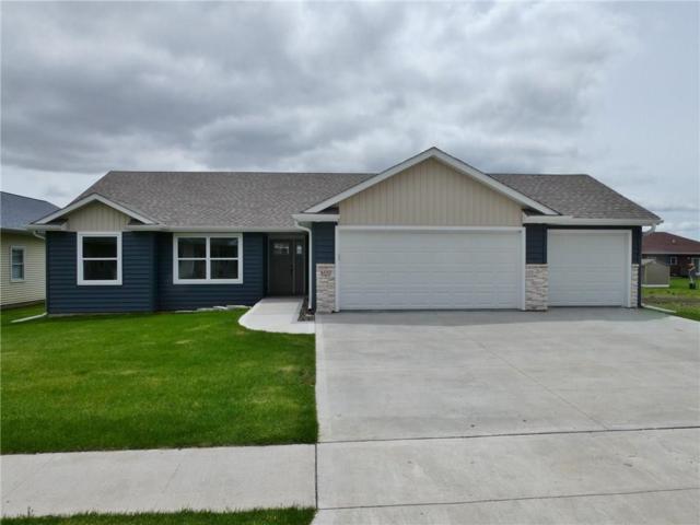 400 W Meadow Drive, Prairie City, IA 50228 (MLS #583640) :: Kyle Clarkson Real Estate Team