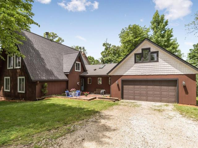 1695 243rd Street, Jefferson, IA 50129 (MLS #583673) :: Pennie Carroll & Associates