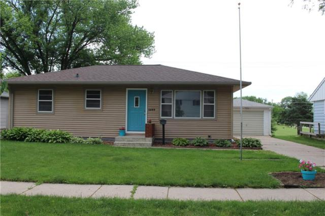 1402 Meadowlane Avenue, Ames, IA 50010 (MLS #583681) :: Kyle Clarkson Real Estate Team