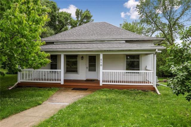510 Pine Street, New Virginia, IA 50210 (MLS #583684) :: Pennie Carroll & Associates