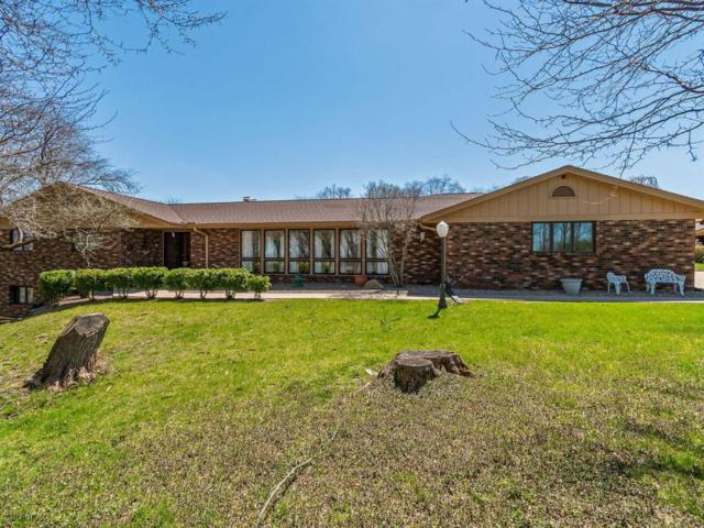 11051 NE University Avenue, Mitchellville, IA 50169 (MLS #583691) :: Better Homes and Gardens Real Estate Innovations