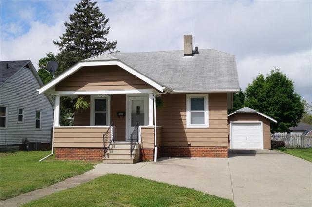 1001 W 6th Street S, Newton, IA 50208 (MLS #583694) :: Kyle Clarkson Real Estate Team
