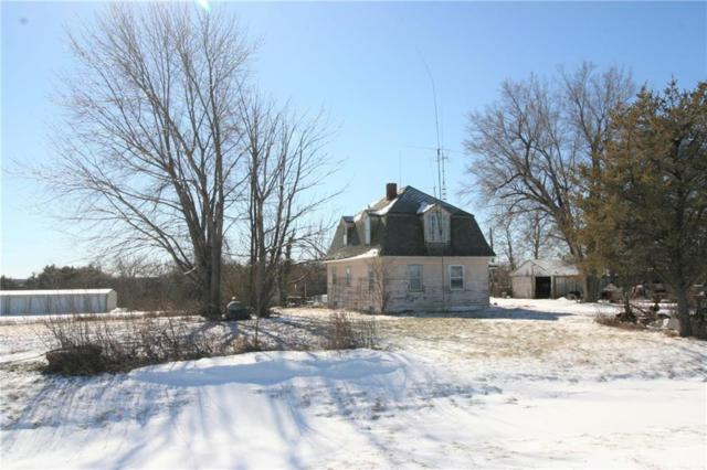 13791 413th Street, Melrose, IA 52569 (MLS #583710) :: Kyle Clarkson Real Estate Team