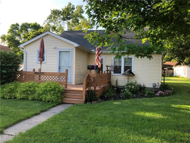 1512 Main Street, Adel, IA 50003 (MLS #583748) :: Kyle Clarkson Real Estate Team
