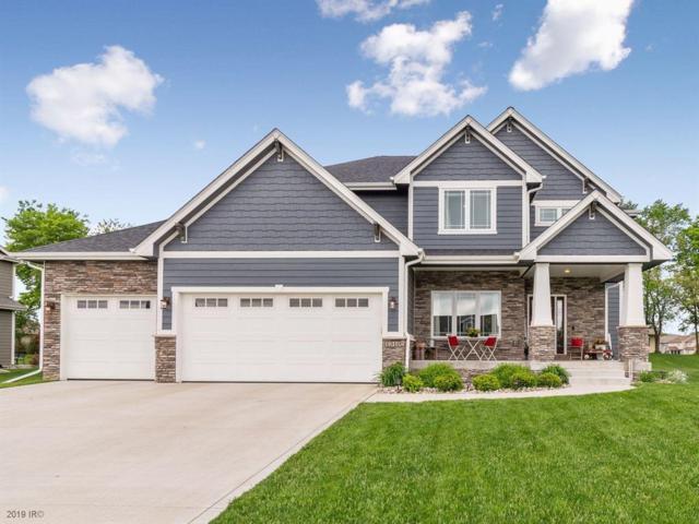 1310 Twelve Oaks Drive, Polk City, IA 50226 (MLS #583768) :: Kyle Clarkson Real Estate Team