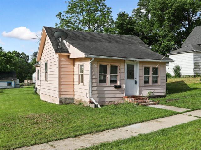 510 E Washington Street, Winterset, IA 50273 (MLS #583816) :: Kyle Clarkson Real Estate Team