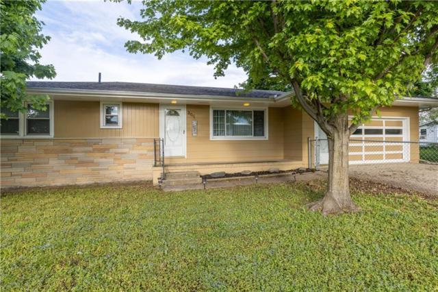 304 3rd Avenue, Bayard, IA 50029 (MLS #583820) :: Kyle Clarkson Real Estate Team