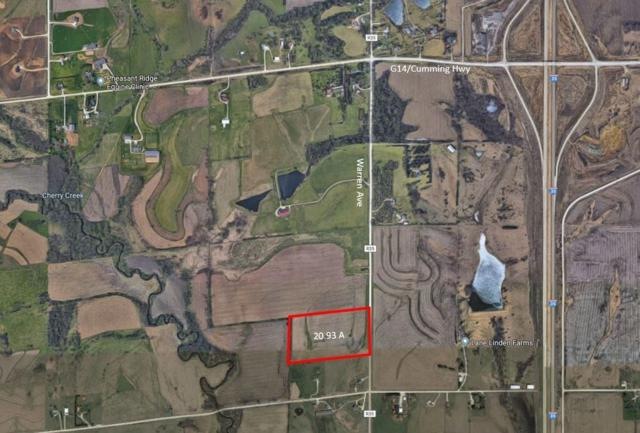 0 Warren Avenue, Cumming, IA 50061 (MLS #583869) :: Kyle Clarkson Real Estate Team