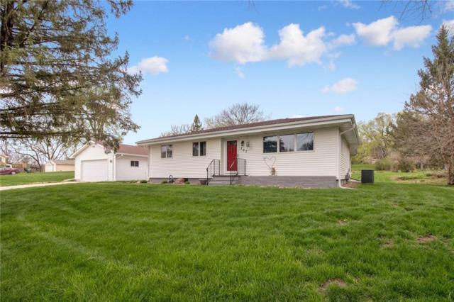 207 Elm Street, De Soto, IA 50069 (MLS #583878) :: Kyle Clarkson Real Estate Team