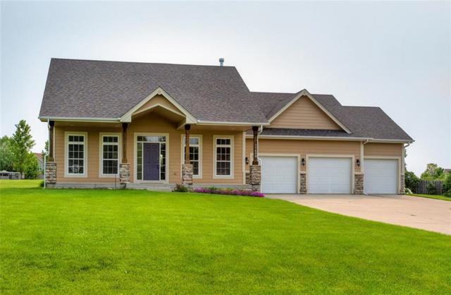 11469 NW 116th Court, Granger, IA 50109 (MLS #583884) :: Kyle Clarkson Real Estate Team