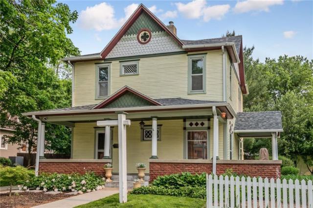 1118 Rapids Street, Adel, IA 50003 (MLS #583984) :: Kyle Clarkson Real Estate Team