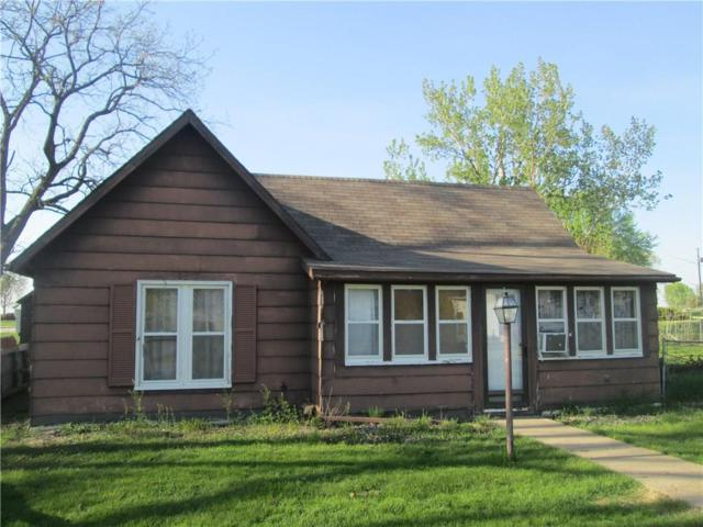 305 2nd Street, Pilot Mound, IA 50223 (MLS #583991) :: Kyle Clarkson Real Estate Team