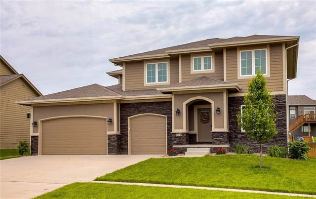 524 Timberview Drive, Adel, IA 50003 (MLS #583995) :: Kyle Clarkson Real Estate Team
