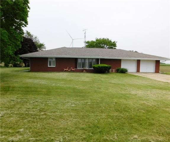 4163 100th Street, Malcom, IA 50157 (MLS #584046) :: Kyle Clarkson Real Estate Team
