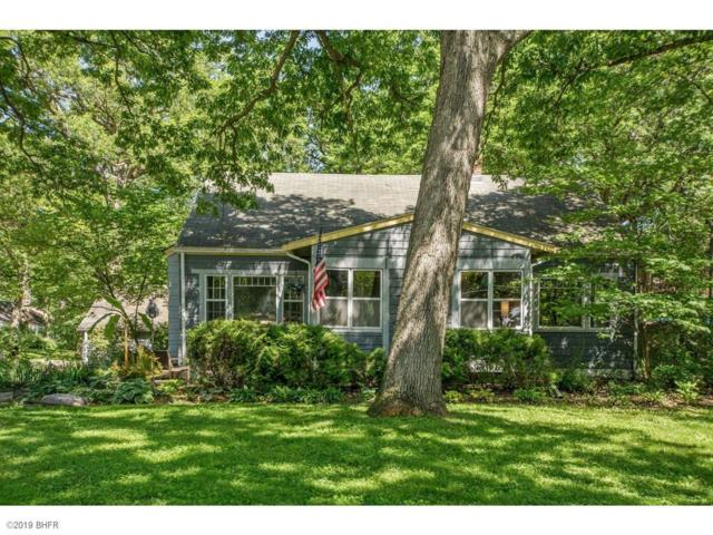 201 SW 42nd Street, Des Moines, IA 50312 (MLS #584061) :: Kyle Clarkson Real Estate Team