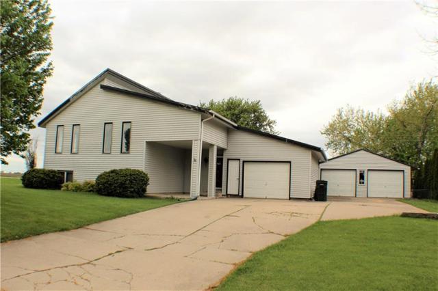 105 Eisenhower Drive, Story City, IA 50248 (MLS #584069) :: Pennie Carroll & Associates