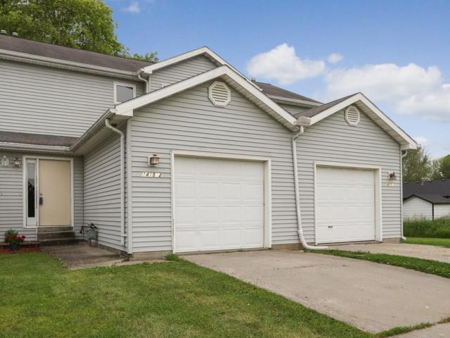 1415 S 5th Street 2B, Carlisle, IA 50047 (MLS #584072) :: Kyle Clarkson Real Estate Team