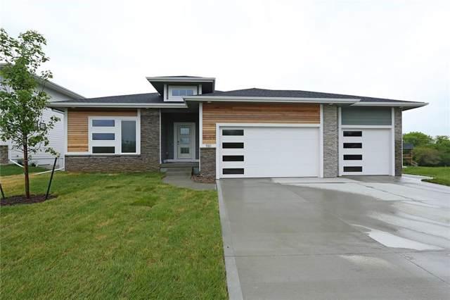 961 Pelican Drive, Polk City, IA 50226 (MLS #584105) :: Kyle Clarkson Real Estate Team