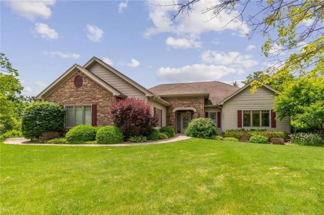 9376 NW 38th Street, Polk City, IA 50226 (MLS #584110) :: Kyle Clarkson Real Estate Team