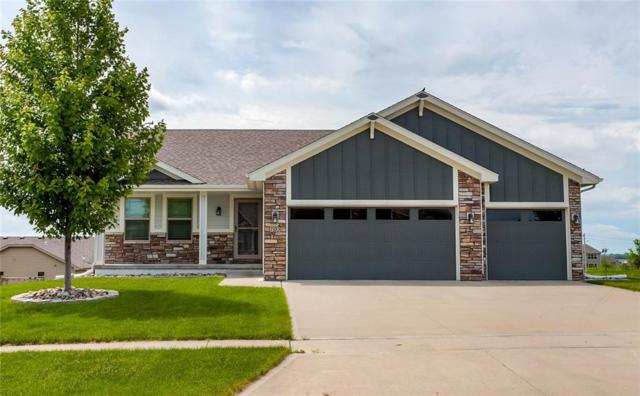 703 NE 56th Street, Ankeny, IA 50021 (MLS #584116) :: Colin Panzi Real Estate Team