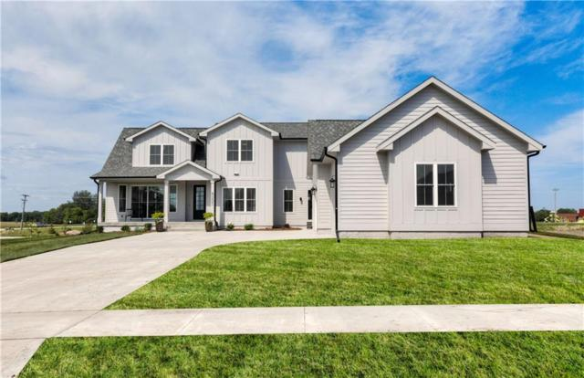 5221 Irons Court, Ames, IA 50010 (MLS #584124) :: Kyle Clarkson Real Estate Team