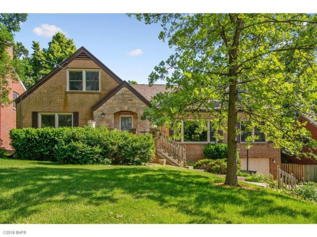 5708 Harwood Drive, Des Moines, IA 50312 (MLS #584127) :: Kyle Clarkson Real Estate Team