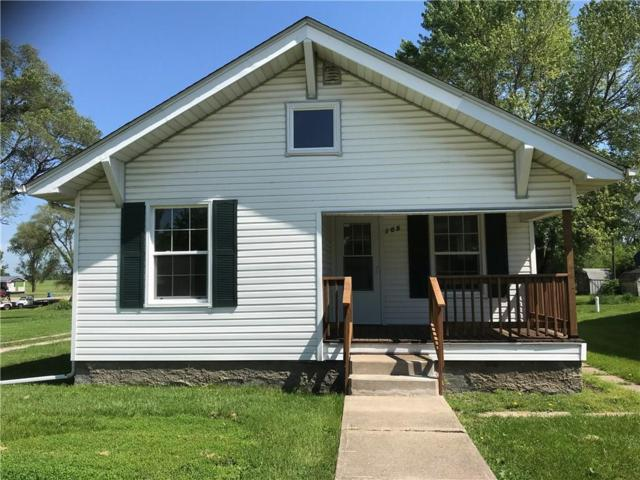 105 NW B Street, Melcher-Dallas, IA 50163 (MLS #584156) :: Attain RE