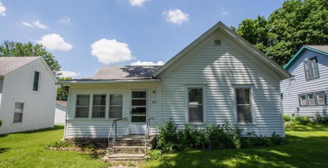 320 N Gaines Street, Stuart, IA 50250 (MLS #584167) :: Kyle Clarkson Real Estate Team