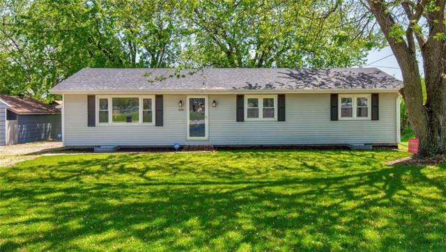 406 Timberlane Drive, Huxley, IA 50124 (MLS #584186) :: Kyle Clarkson Real Estate Team